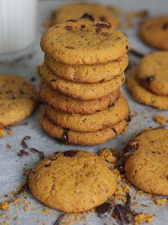 Sweet Little Things, Healthy Desserts, Sweet Recipes, Sweet Treats, Muffin, Cookies, Baking, Breakfast, Cake