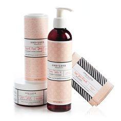 Beauty Essentials / One Love Organics®