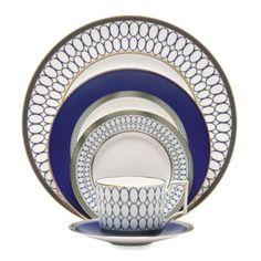 Wedgwood® Renaissance Gold Dinnerware Collection - BedBathandBeyond.ca