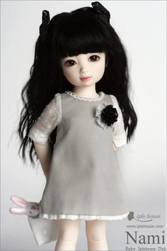 Ball jointed Doll Total Shop :::Iplehouse.net:: - Nami