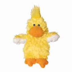 Kong Dr Noys Cat Toys Duckie | Pet-Supermarket.co.uk