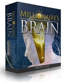 """When The Millionaire's Brain was placed on my desk, I groaned inwardly, """"Oh no, not one of THOSE again,"""" and I almost pulled my hair out in frustration. I have readers who actually write in and ask how I can review such books. But after going through it, The Millionaire's Brain turned out to be one of those rare gems that actually work for once."""