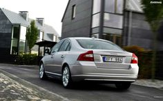 Volvo S80. You can download this image in resolution 1920x1200 having visited our website. Вы можете скачать данное изображение в разрешении 1920x1200 c нашего сайта.