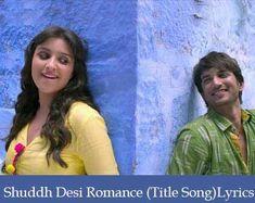 Shalmali Kholgade Songs Lyrics | Checklyrics