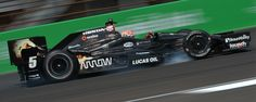 """Angie's List race set-up: Roar on road course """"Hinchtown"""" 2015"""