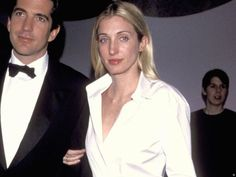 Shop Carolyn Bessette-Kennedy's Closet