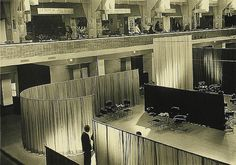 Ludwig Mies Van Der Rohe, Facade Lighting, Curtain Designs, Modern Classic, Interior Architecture, Interior Decorating, Velvet, Building, Exhibitions