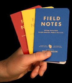 Field Notes - South Dakota County Fair