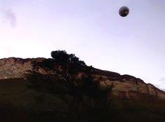 BRASIL - UFOs na Chapada Diamantina a Realidade sobre as Fotos!!