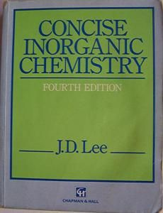 Free download fundamentals of analytical chemistry 9th edition by free download concise inorganic chemistry 4th edition by jd lee in pdf https fandeluxe