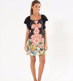 vestido curto beleza do brasil