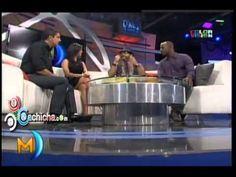 Entrevista a Pabel Nuñez en @ENMariasela @MariaselaA @PavelNunez #Video - Cachicha.com