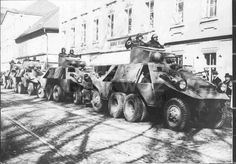 Ww2 Pictures, Steyr, Armored Vehicles, Military Vehicles, Austria, Monster Trucks, Army, Battle Tank, Vehicles