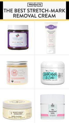 Remember: Your mommy-warrior stripes are stunning for a thousand different reasons. But if you do want your skin to stay as stretch-mark-free as possible, you'll need to apply nourishing products throughout your pregnancy to improve the elasticity of your skin. After your pregnancy, you can apply moisturizing products with ingredients that will minimize those lines. Check out these 22 stretch-mark treatments, and find one that's right for your belly or bum ... or wherever!