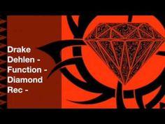 Drake Dehlen - Function - Diamond Rec -