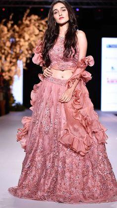 Buy Online Punjabi Wedding Lehenga Designer Collection Call/ WhatsApp us 77164 Lehnga Dress, Bridal Lehenga Choli, Indian Lehenga, Choli Designs, Lehenga Designs, Latest Designer Sarees, Indian Designer Outfits, Indian Dresses, Indian Outfits