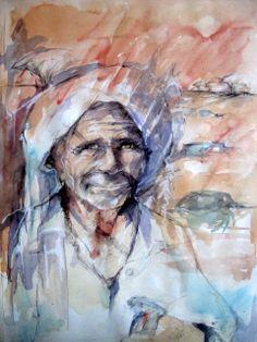 Berger yéménite