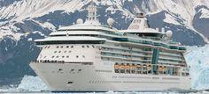 Radiance of the Seas – Alaska