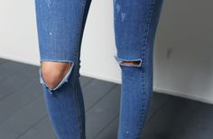 Painting cut pants