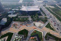 Vanke-City-Locus-Architects-001 « Landscape Architecture Works | Landezine