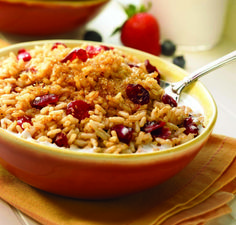 Country Breakfast Cereal   Oldways