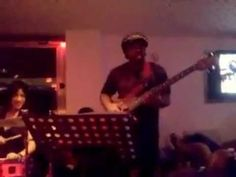 Victor Wooten...Jammin´ with us in the Saratoga Hotel. Oct. 2012. - YouTube