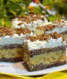 Biszkopty przepisy – Targ Smaku Scones, Polish Cake Recipe, Romanian Desserts, Food Cakes, Vanilla Cake, Tiramisu, Ale, Cake Recipes, Sweet Treats