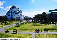 5 cidades para mochilar no Leste Europeu