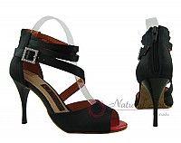 sexy salsa heels :)