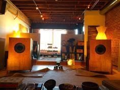 Shindo speakers