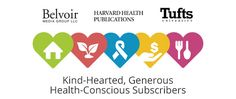 Kind-Hearted, Generous Health-Conscious Subscribers