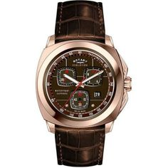 Rotary Gents Evolution Chronograph Watch EGS00002-TZ1-16: Amazon.co.uk: Watches