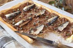 Pizza Rolls, Italian Pasta, Cheesesteak, Fish Recipes, Italian Recipes, Pork, Favorite Recipes, Snacks, Healthy