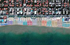 Gallery of Civilization in Perspective: Capturing the World From Above - 18