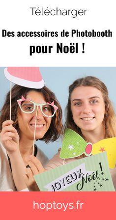 Pour Noël, déguisons-nous avec de super accessoires de photobooth Hop'Toys ! Cachez-vous derrière une grande barbe, un bonnet ou des lunettes pour un drôle de réveillon de Noël en famille ! Mirrored Sunglasses, Diy, Music Gifts, Big Beard, Family Christmas, Little Gifts, Glasses, Noel, Accessories