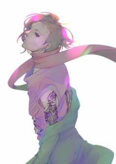 By: 秕 | Uta