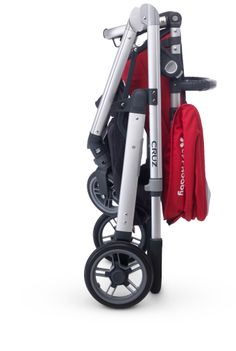 Explore our AirGo wheel technology, among other improvements made on our latest CRUZ!