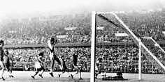 El mito de la derrota que sirvió a Pinochet   El Deportivo   LA TERCERA