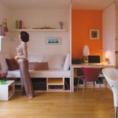 jouer avec la couleur-pour-creer-des espaces