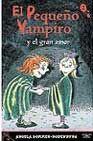 Rüdiger, el pequeño vampiro, recibe la visita de un pariente. Se trata de la señorita Olga von Seifenschwein, de la que se enamora perdidamente.