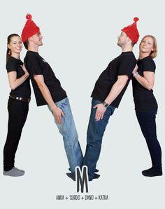 Harem Pants, Alphabet, Fashion, Moda, Harem Jeans, Alpha Bet, Fasion
