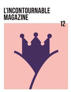 Interview Exclusive de Monsieur Bidule dans L'Incontournable Magazine du mois de Mars/avril ! La meilleure revue culturelle gratuite en Rhône-Alpes et au delà !
