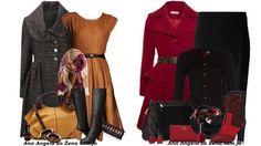 Sa dolaskom prvih hladnih dana, kaputi postaju nezaobilazan komad odjeće koji pruža široku mogućnost kombinovanja sa različitim djelovima odjeće, a pritom će vas i ugrijati.
