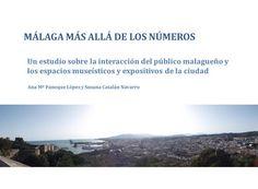 A2 · Actividades y Aprendizaje: Málaga más allá de los Números