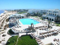 Tunisie -Tunisia- Djerba