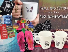 Getting Started in Dye Sublimation Business with Sublimation Paper(2)