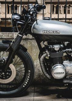 HONDA CB 550 FOUR 1978