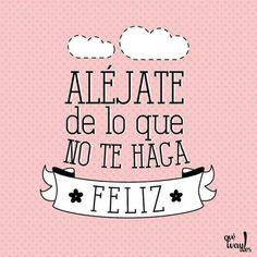 #vida #palabras #amor #feliz