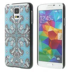 Coque Palace pour Galaxy S5 - Coques en Folie
