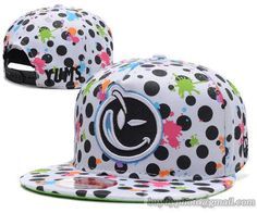 Yums Snapback White Black Mottled|only US$8.90,please follow me to pick up couopons.